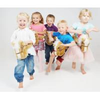 Kimbles Music & Movement for babies and young children