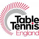 Table Tennis England Icon
