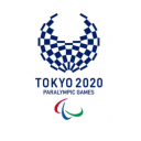 Tokyo Paralympic Games 2020 Icon